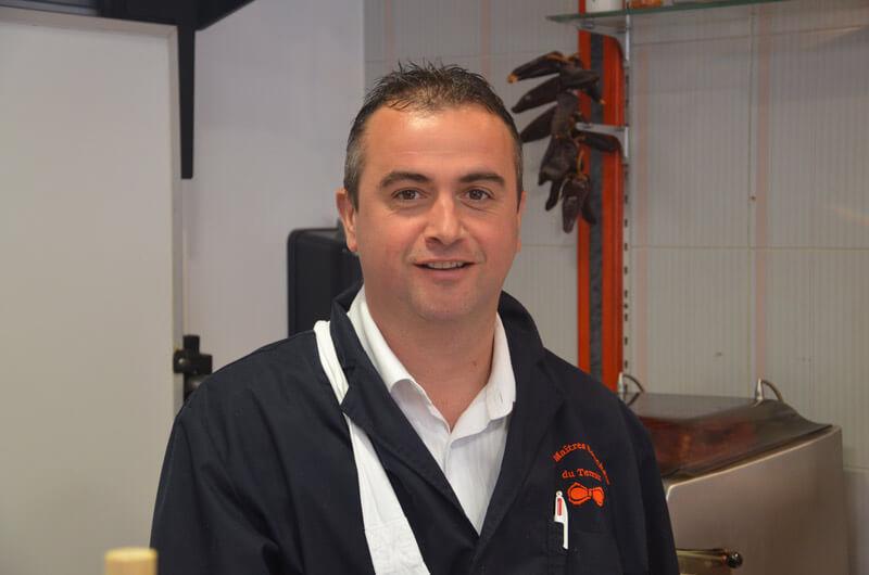Boucherie Vincent - SEGRE