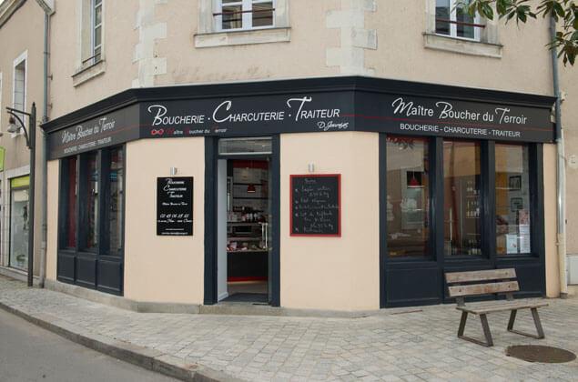 Boucherie Journiac