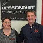Boucherie Bessonnet